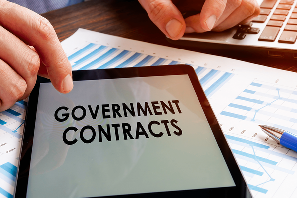 FindGovernment Flooring Contracts