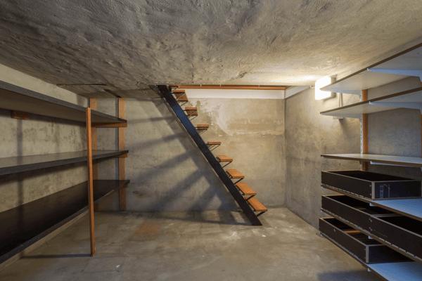 Improve Your Basement Floor