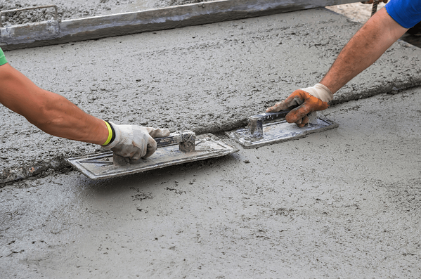 How Much Concrete For a Garage Should I Buy?