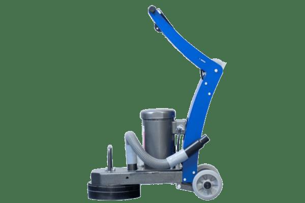 Mechanical Edgers