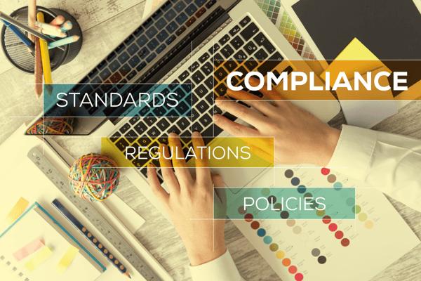 Maintain Compliance