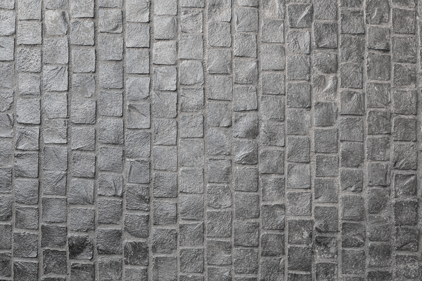 Stamped Concrete Texture