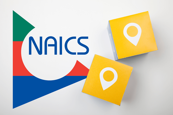 Locate Your NAICS Code