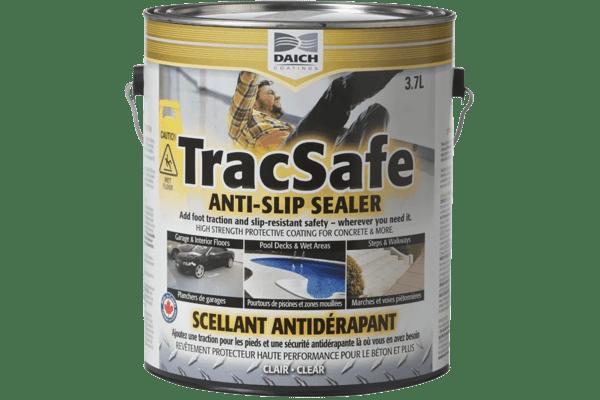 8. Tracsafe Anti-Slip Sealer