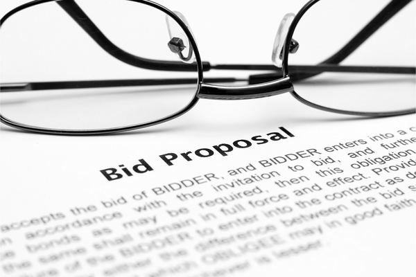 Understanding the Bidding Process for Government Flooring Contracts