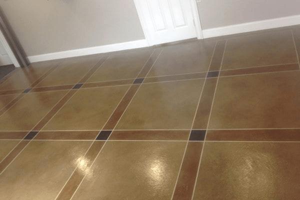 8. Multi-Square Tile Overlay