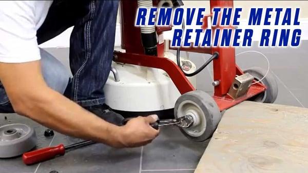 replace-wheel-of16s-ezv-handler-REMOVE-metal-retainer-ring-plier