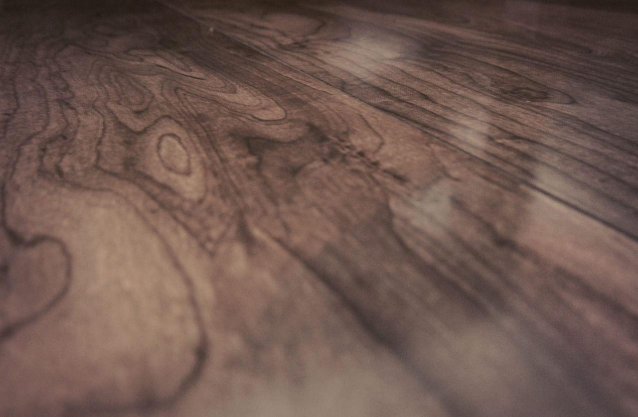 OnFloor_Polished Hardwood Floor