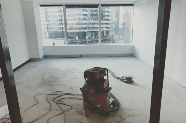 Ready to Start Offering Grind and Seal Concrete Flooring