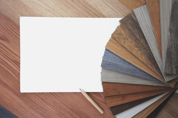 Ways to Cover a Garage Floor vinyl