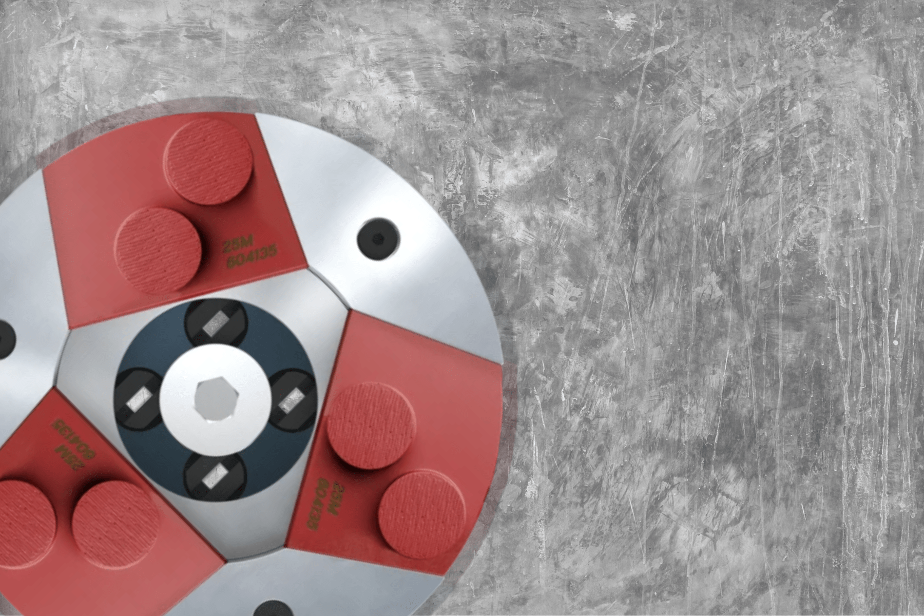 What Is a Concrete Grinding Wheel?